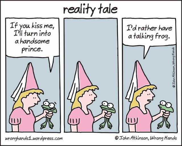 reality-tale