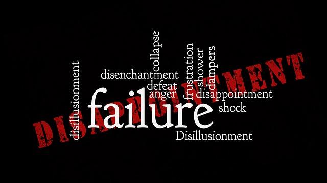 failure-wordle