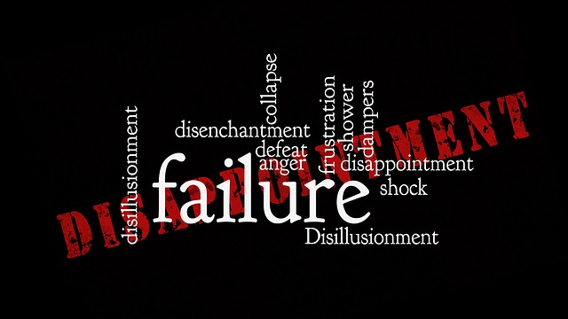 failure-wordle