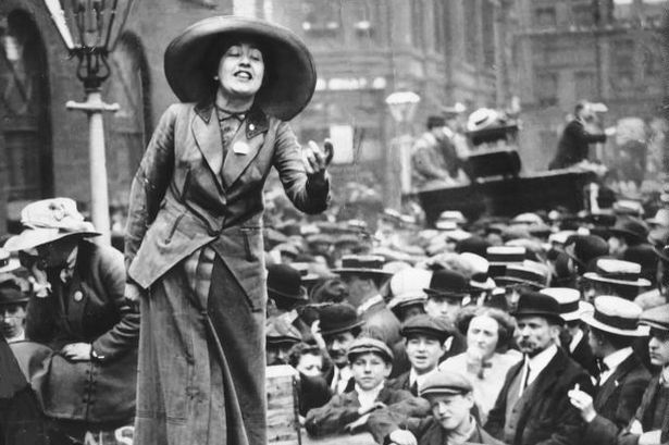 sylvia-pankhurst